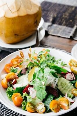 markus-winkler-728575-unsplash. salad and coconut.