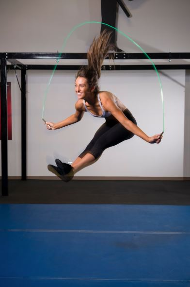 Century Martial Arts speed rope  jump rope.