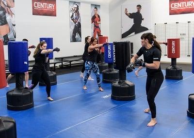 Century martial arts cardio wavemaster