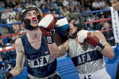Martial arts boxing headgear sparring gear
