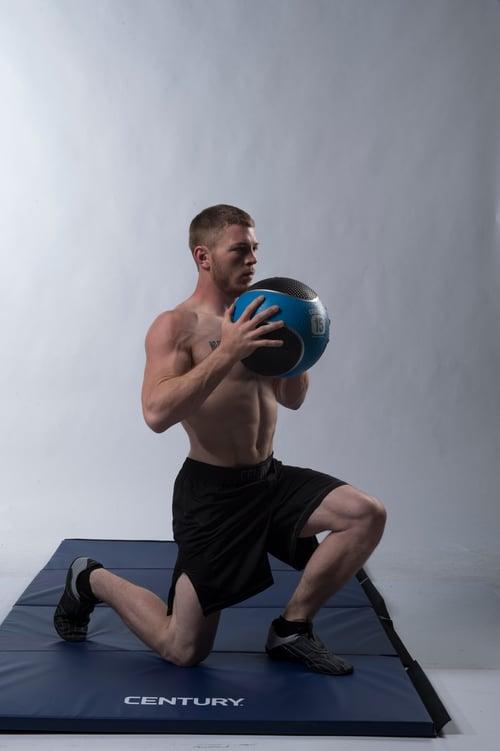 Medi Grip Balls