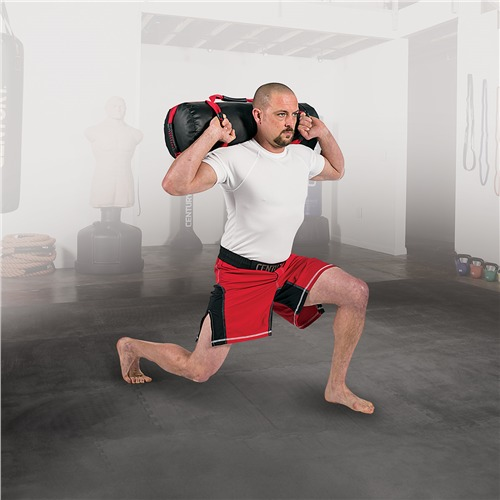 Lunges Weighted Fitness Bag