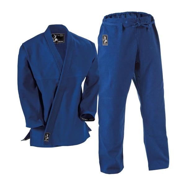 ripstop uniform