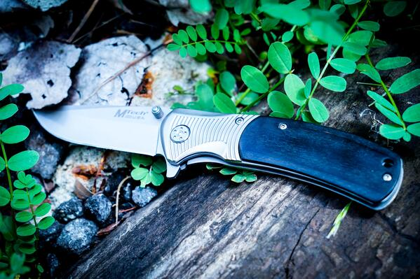 MTech knives are available at Century Martial Arts. Photo by Jeff Li via Pexels.