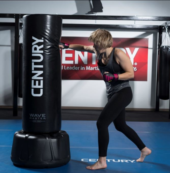 Create a more fun, more challenging class with bags!