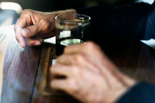 Alcoholism and alcohol abuse are two of the most common drug-related problems in the US.
