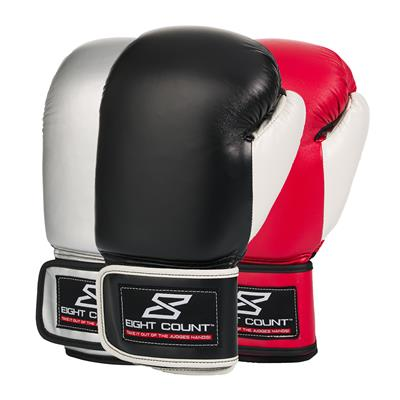 two tone boxing glove