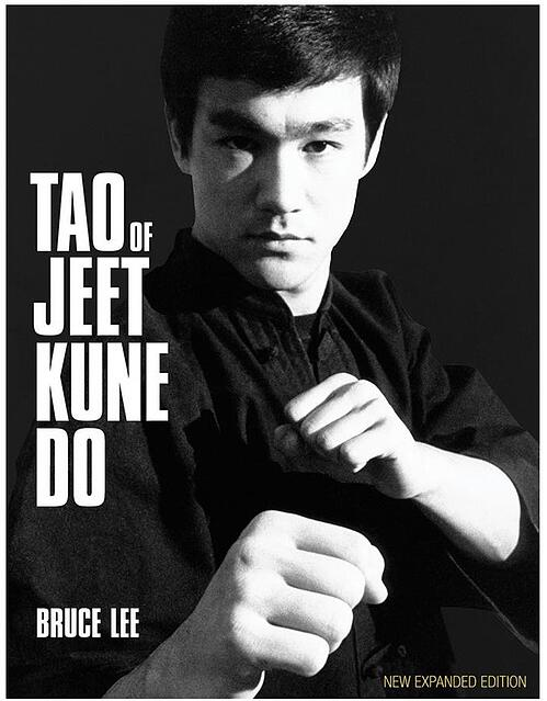 The Tao of Jeet Kune Do was compiled after Bruce Lee's death, but contains text, as well as sketches, created by him.