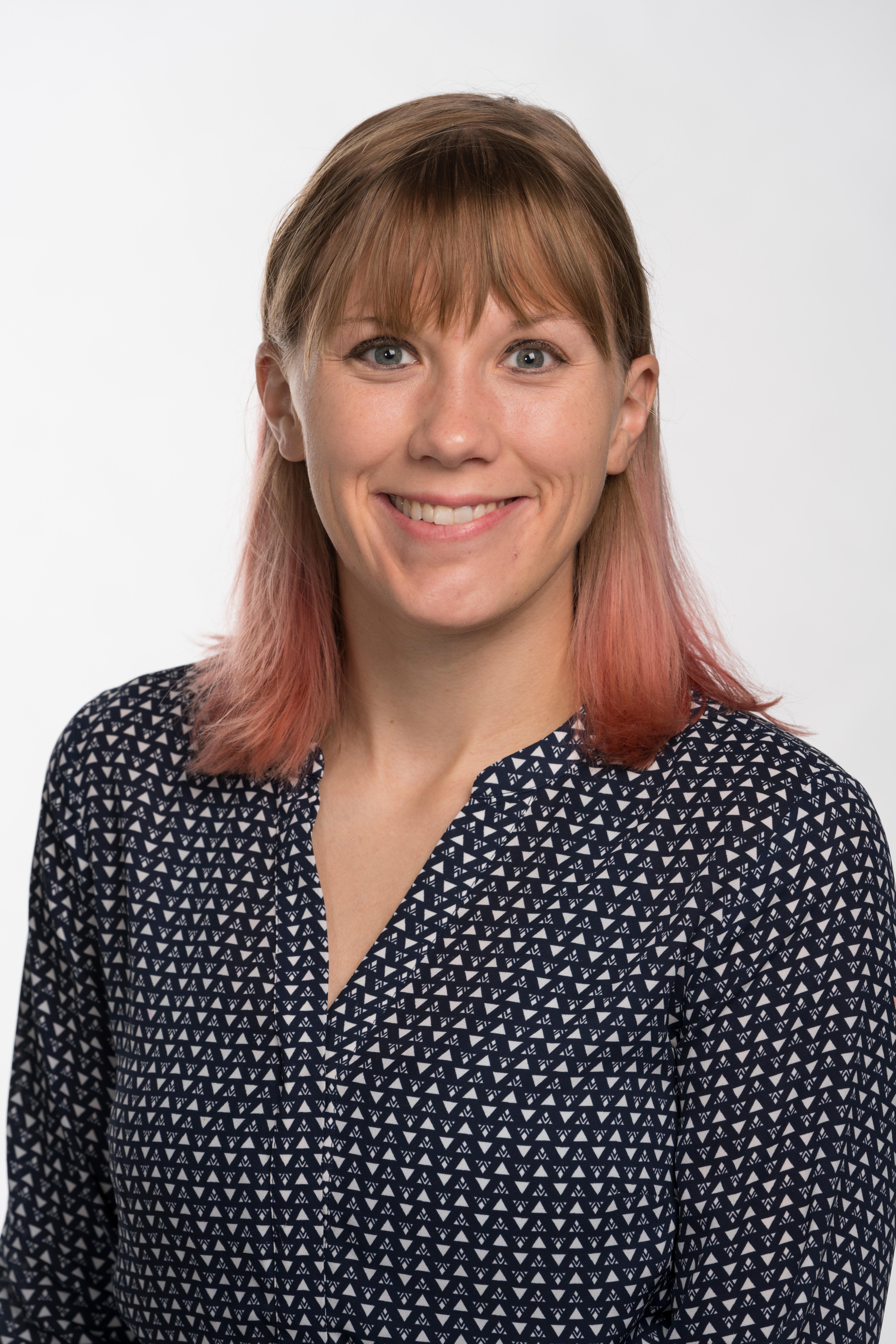 Sarah Lobban